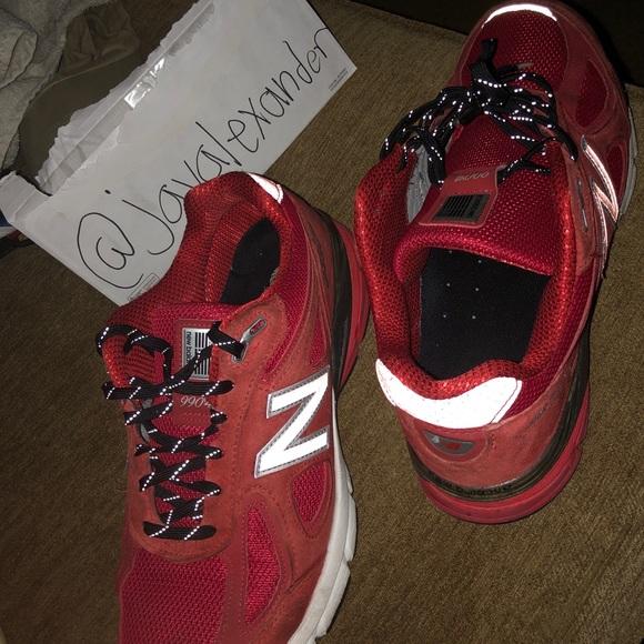 New Balance Shoes   990   Poshmark